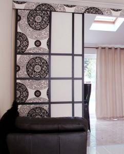 Adaptar la vivienda con muros y tabiques móviles
