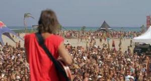 musica playa